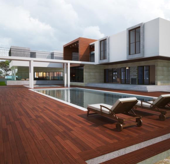 Tanzania Private Residence